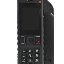 Téléphone satellite Inmarsat IsatPhone 2 avec un libre carte SIM prépayée De GTC