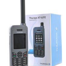 Thuraya XT-LITE satellite Téléphone